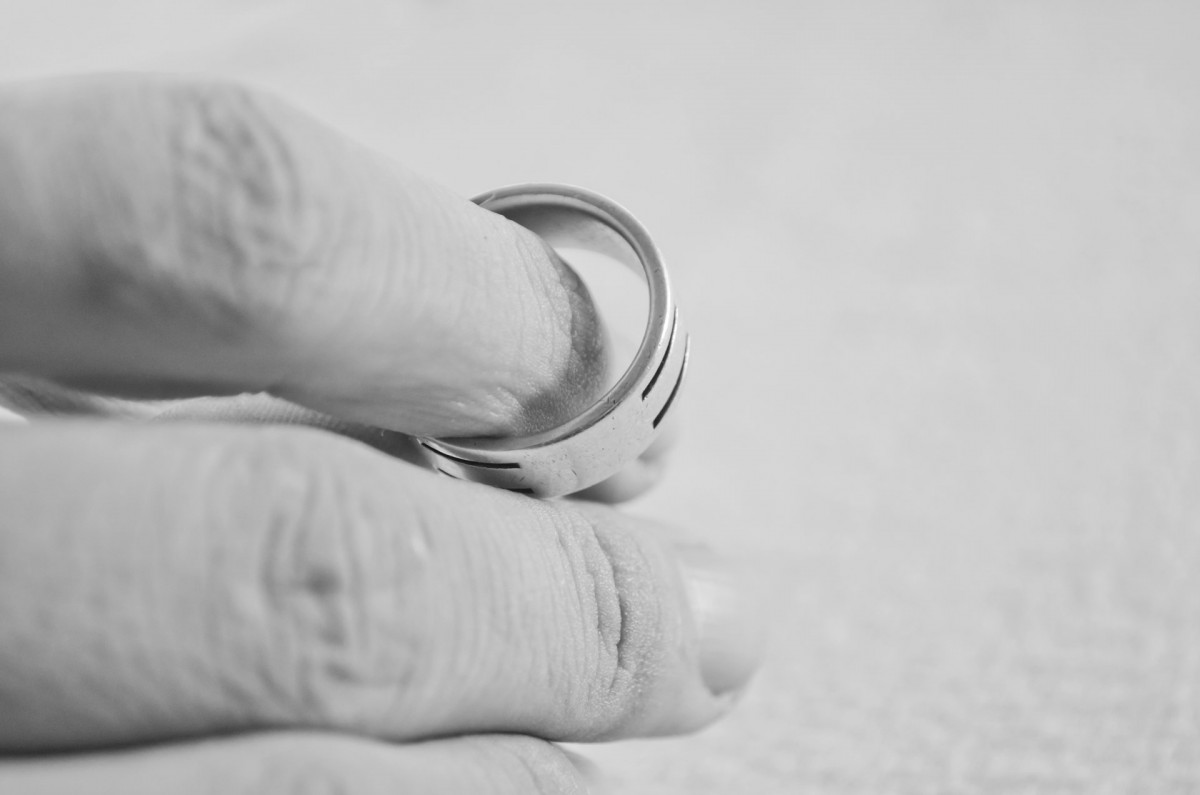 the risks of DIY divorce